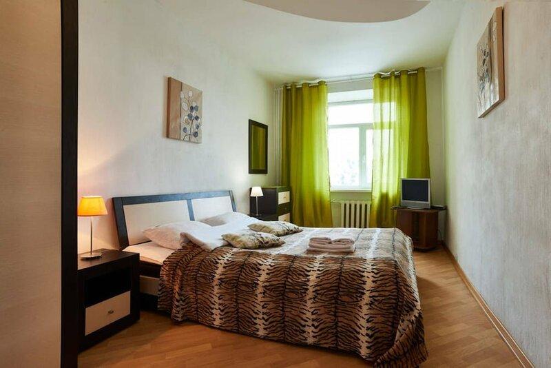 Home-Hotel Darvina 1