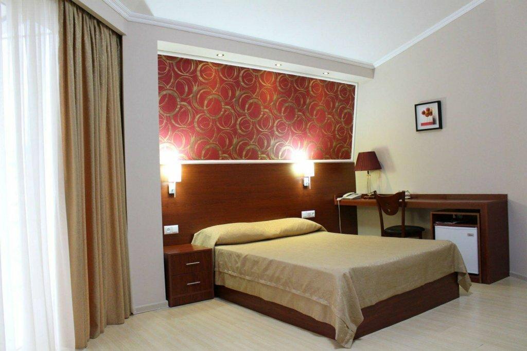 гостиница — Армази Палас — Тбилиси, фото №2