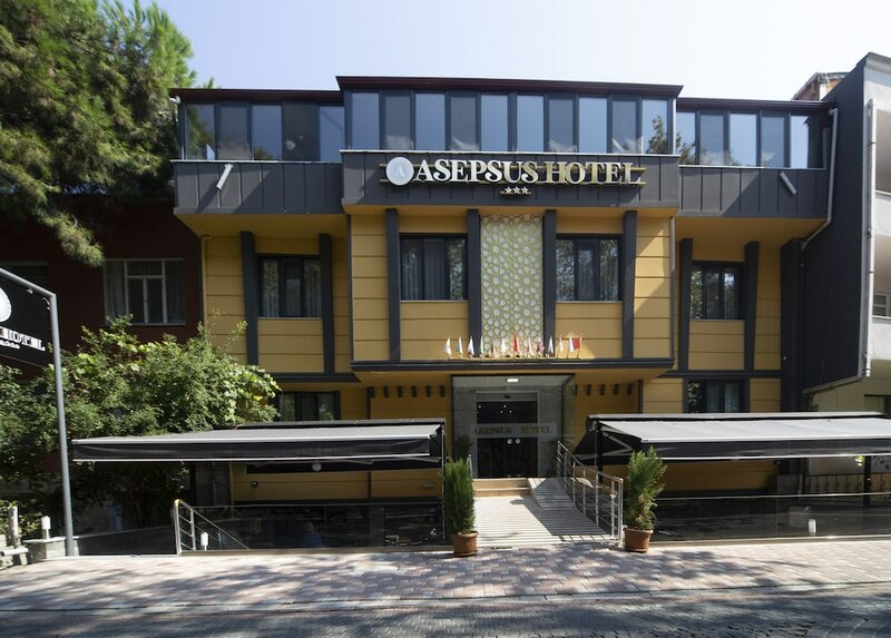 Asepsus Hotel