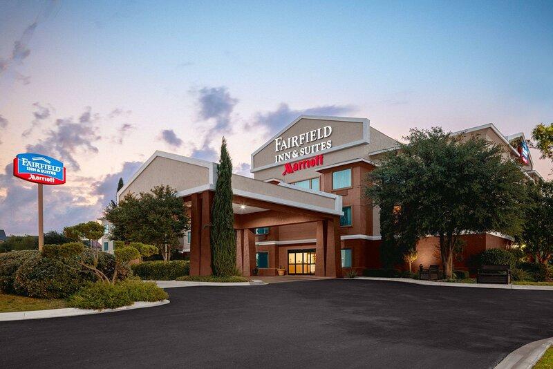Fairfield Inn & Suites by Marriott San Angelo