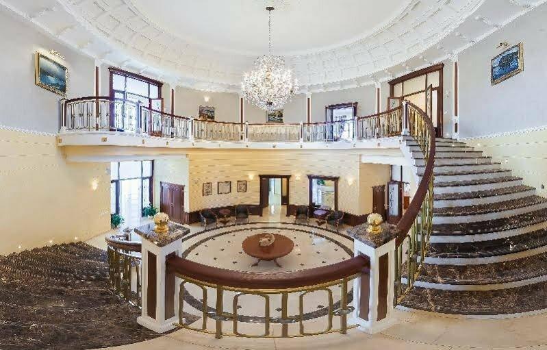 Consular VIP Villa