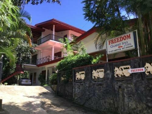 Freedom Guest Inn Ella