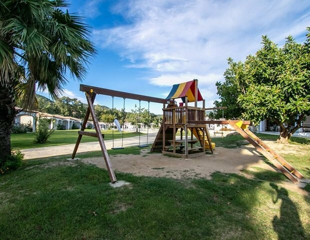 Limone Beach Village