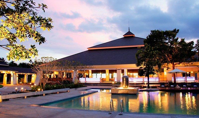 Novotel Chumphon Beach Resort