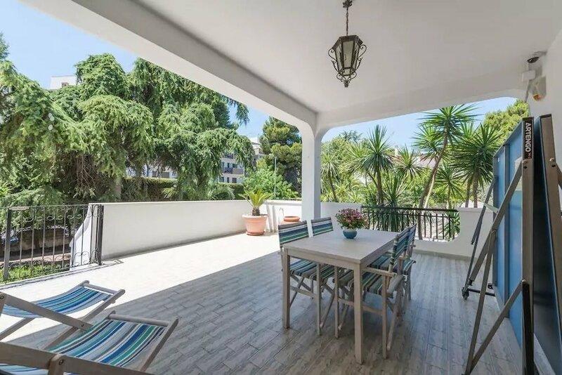 Villa Mary - Apartments