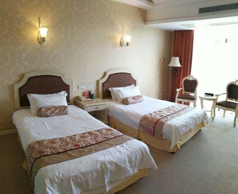 Nanjing John Garden Hotel