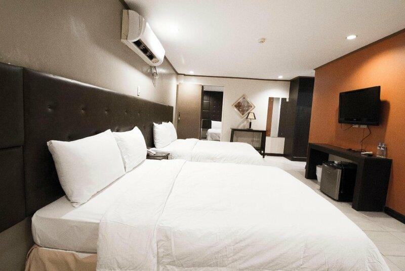 Seorabeol Grand Leisure Hotel