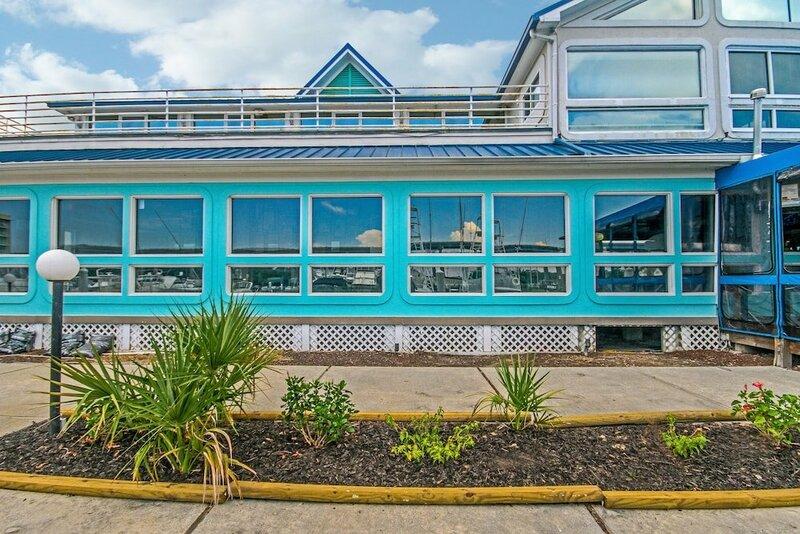 Harbourgate Marina Club by Vacasa