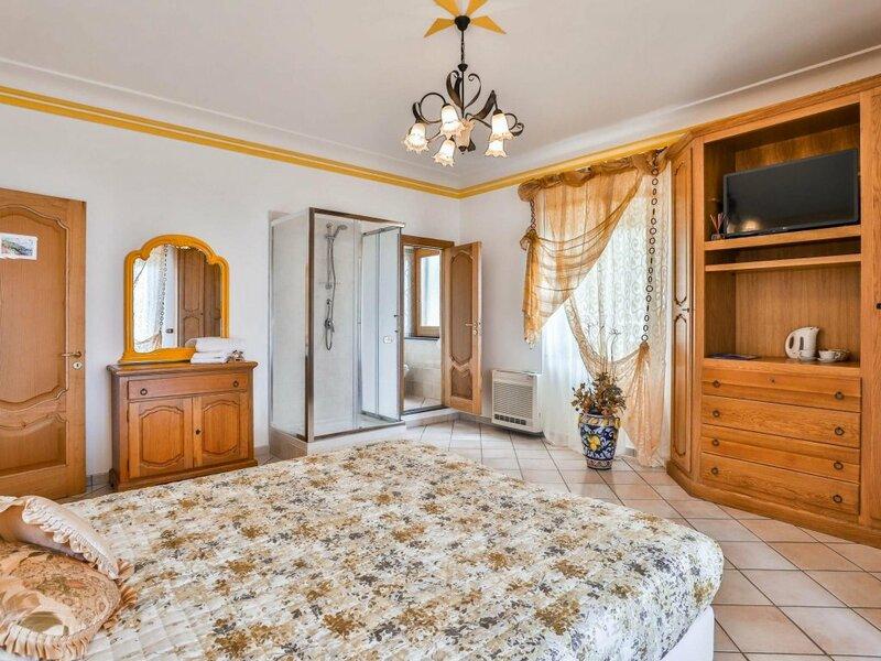 Bed & Breakfast a Conca dei Marini Id 3902
