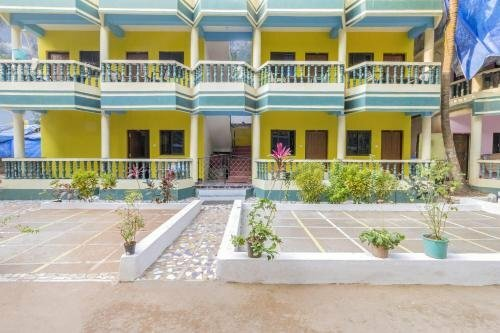 1 Br Guest house in Arambol - North Goa, by GuestHouser