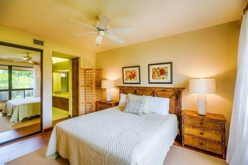 Resort Feeling Private Close to Beaches Shores at Waikoloa 124
