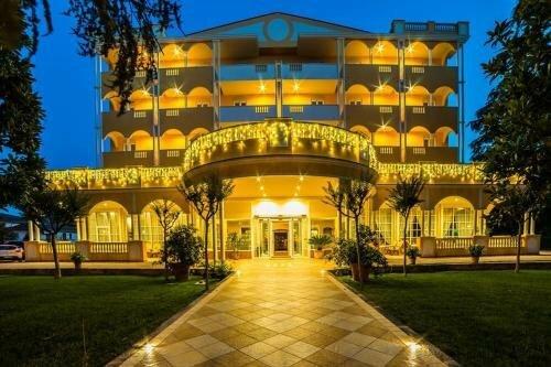 Hotel Terme Luna
