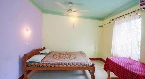 Guesthouse with parking in Benaulim, by GuestHouser 46856