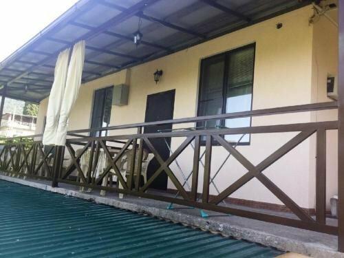 Gostevoy dom Samir