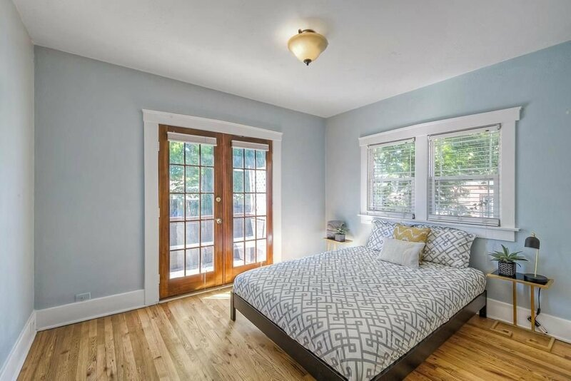 Stunning Wash Park Home! Sleeps 14