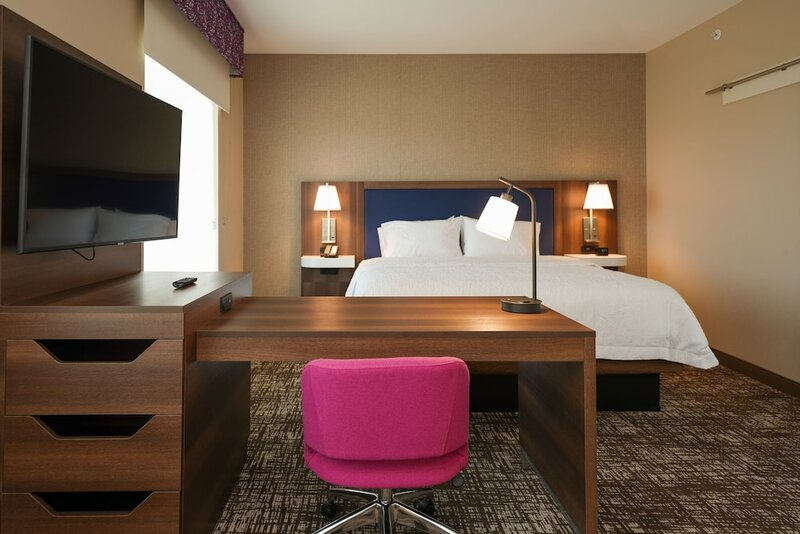 Hampton Inn & Suites Aurora South