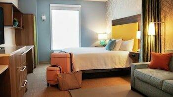 Home2 Suites by Hilton Valdosta Ga