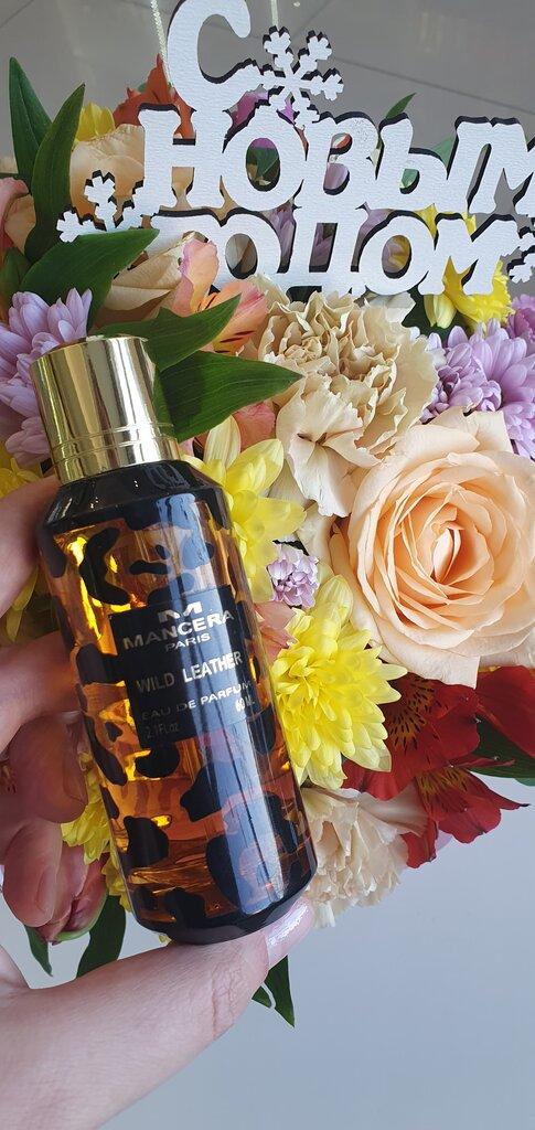 отзывы о парфюме шейх 33