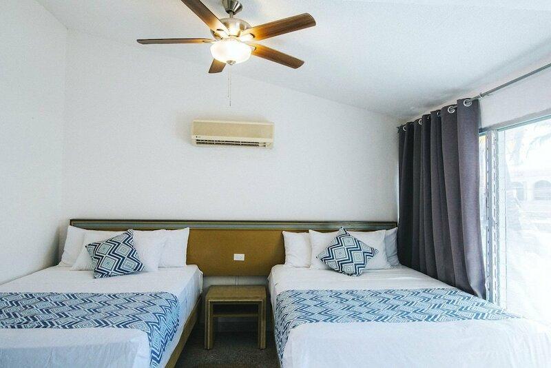 Buena Vista Oceanfront & Hot Springs Resort