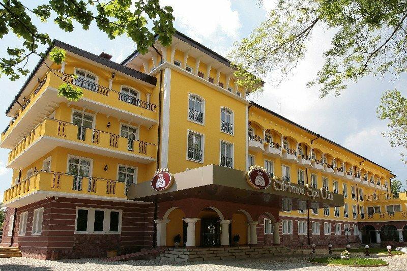 Strimon Garden Medical SPA Hotel