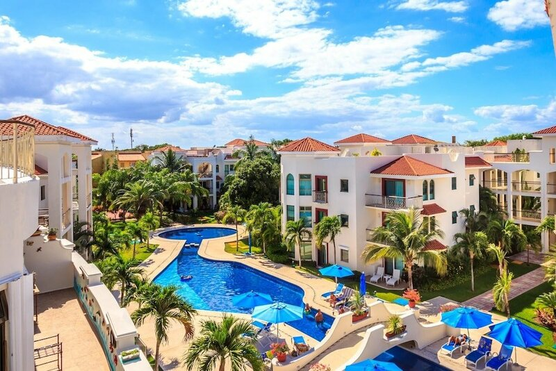 Paseo Del Sol Coral A 105 2 Bedroom Condo
