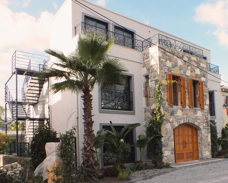 Villa Oliva Boutique Hotel