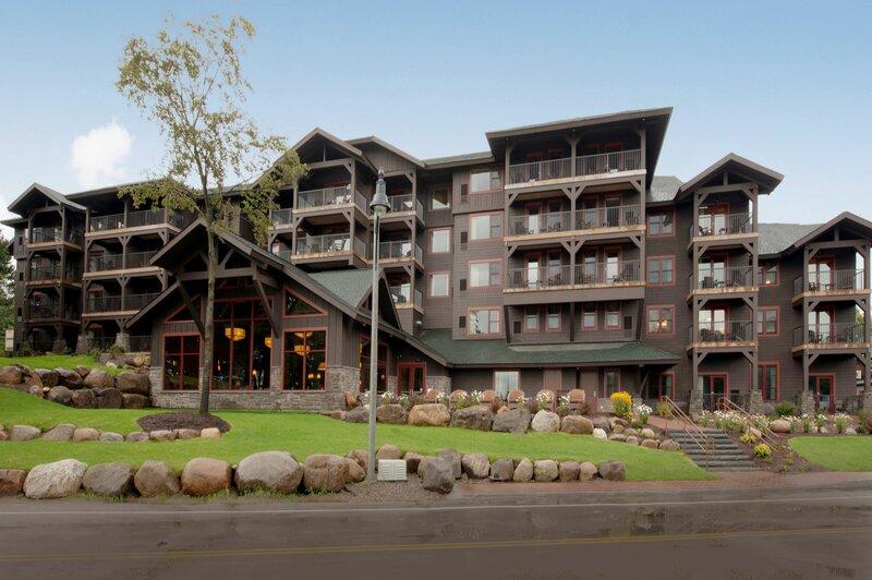 Hampton Inn & Suites Lake Placid, Ny