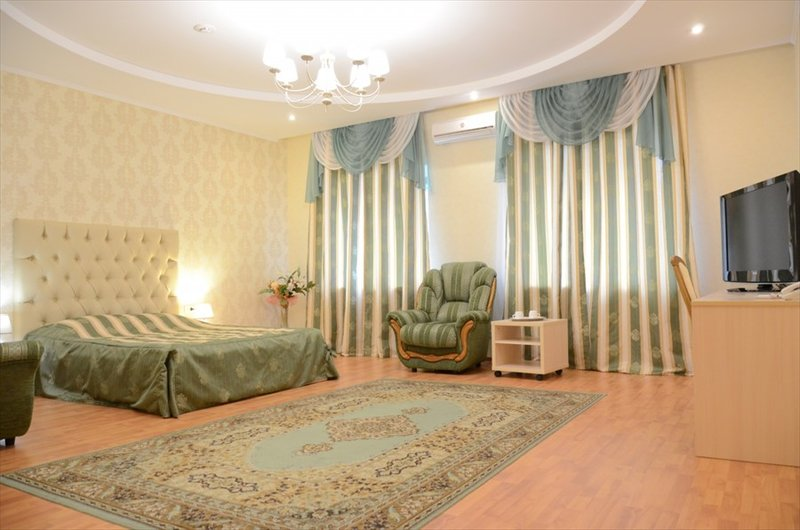 Бизнес Отель Кострома