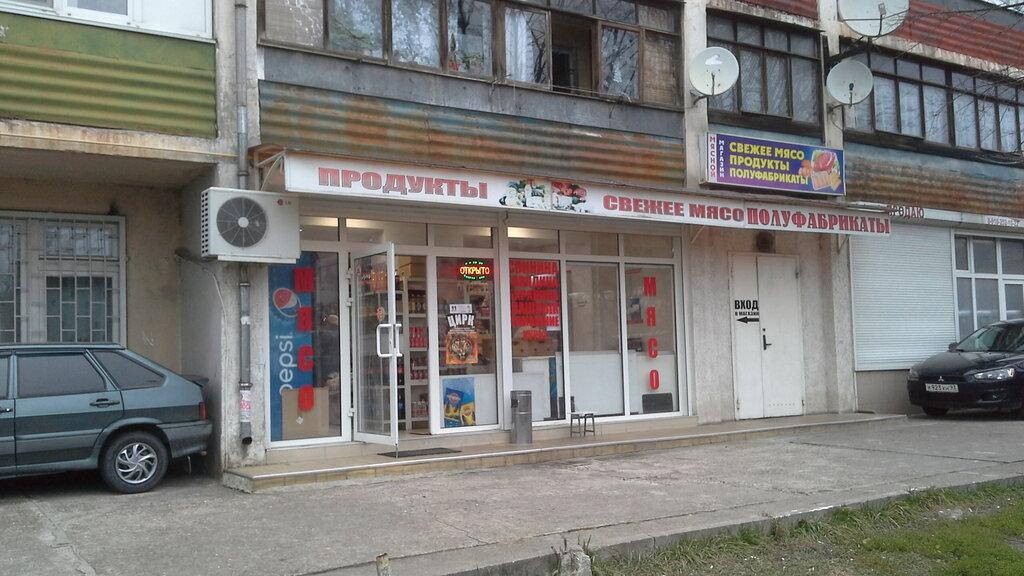 butcher shop, deli — Magazin myasnoy produktsii — Tuapse, photo 2
