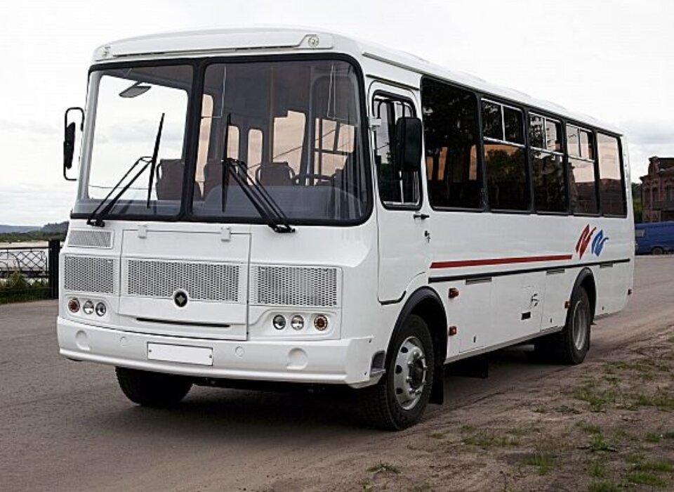 совсем другое новый автобус паз фото отопительно-варочную