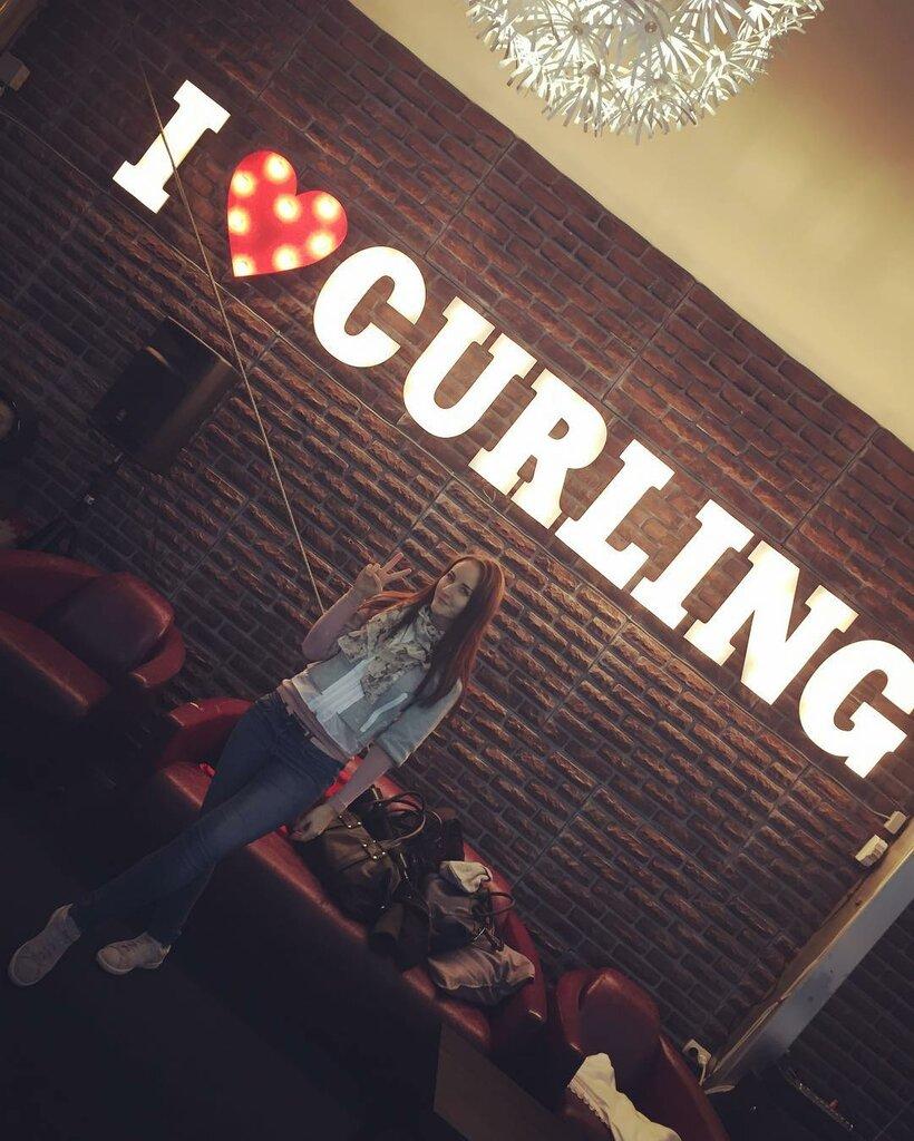 curling club — Керлинг-клуб Новая Лига New League Curling Club — Moscow, фото №5