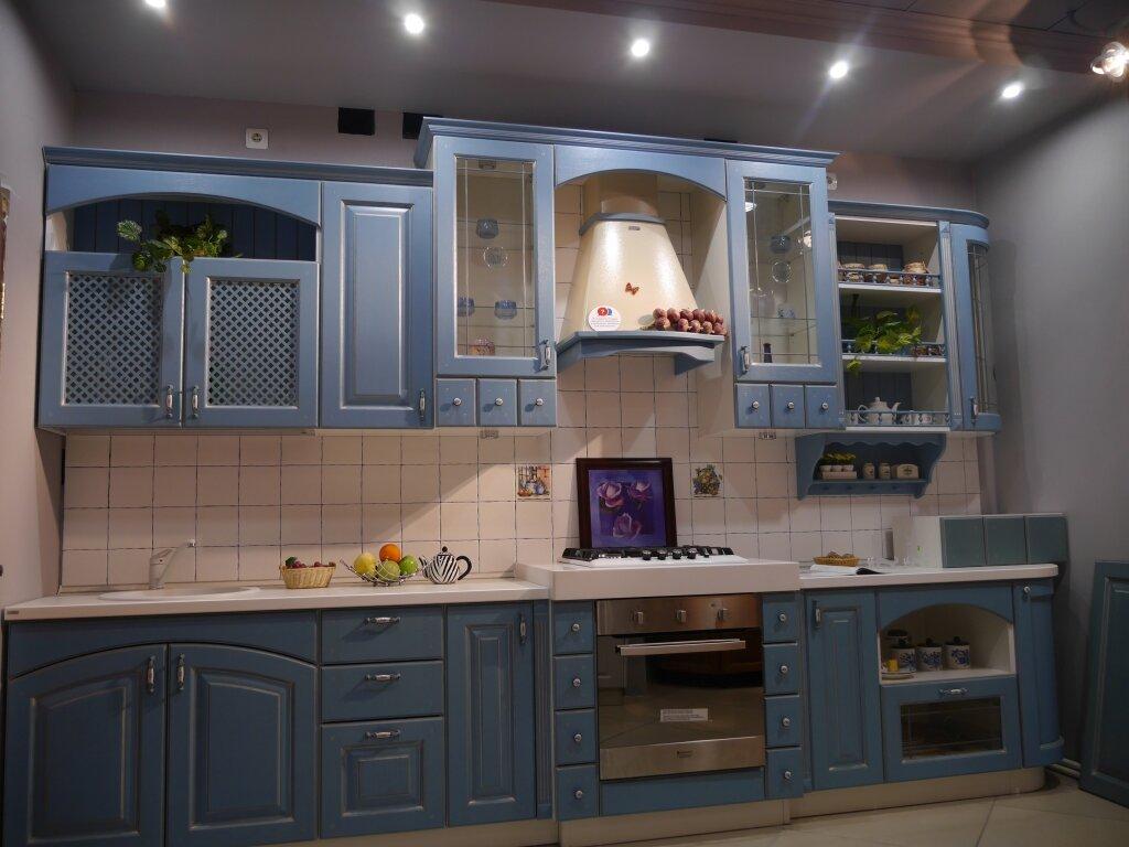 мебель для кухни — Кухниспаркс — undefined, фото №1