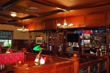 pub, bar — O'Briens — Saint Petersburg, фото №6