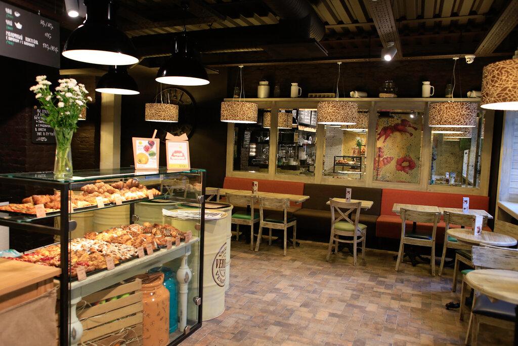 Пекарня кондитерская буше на парадной улице фото