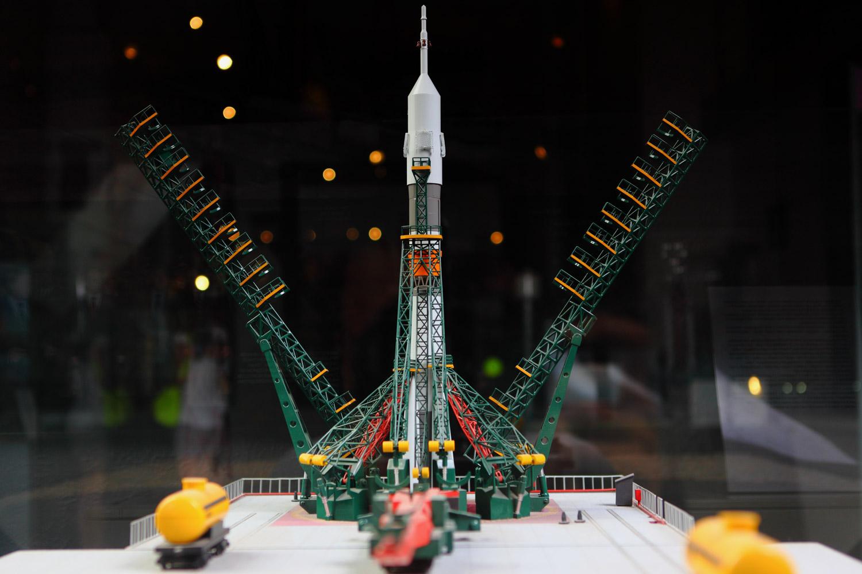«Музей космонавтики» фото 5