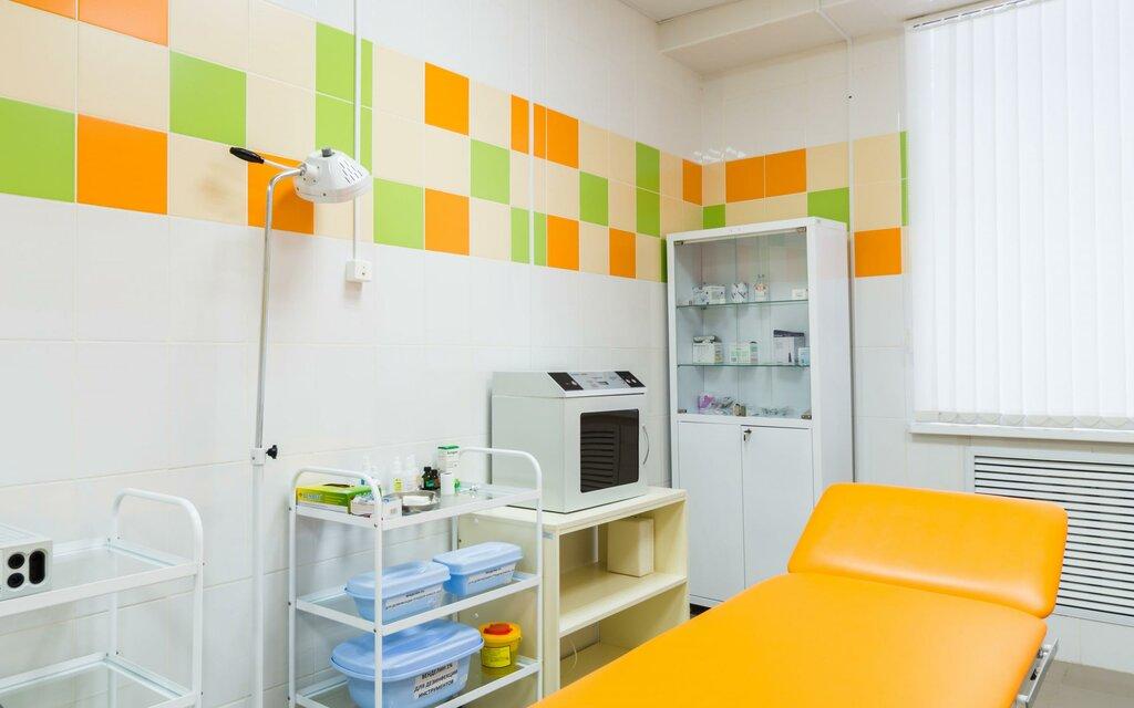 медцентр, клиника — Витбиомед+ в Ясенево — Москва, фото №8