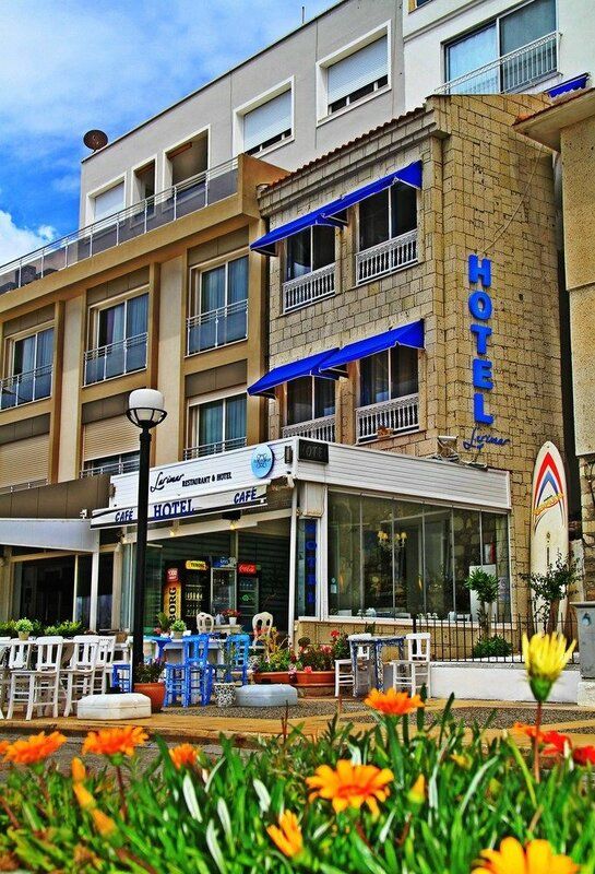 Larimar Boutique Hotel