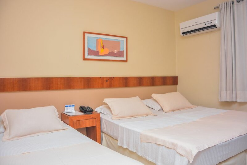 Fortmar Hotel