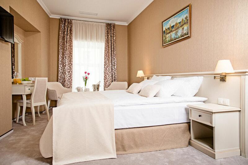 Hotel Pletnevskiy Inn