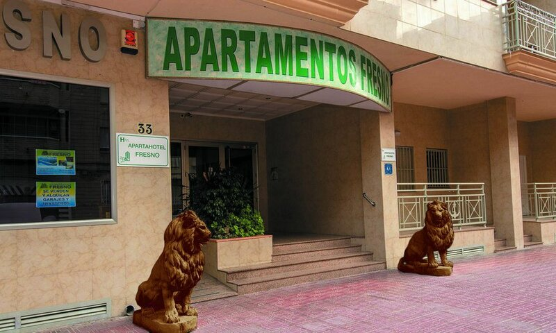 Apartment With 3 Bedrooms in Torrevieja, With Wonderful City View, Terrace and Wifi - 9 km From the Beach