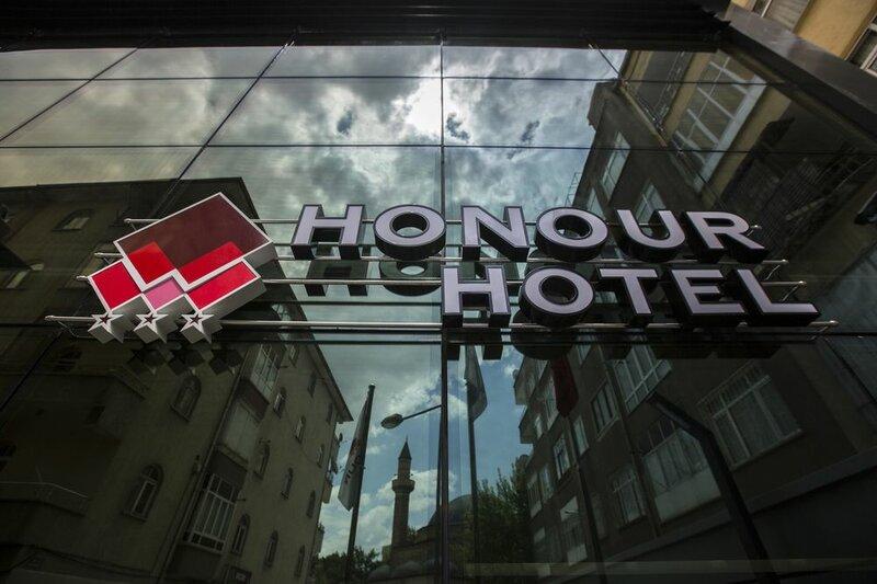 Honour Hotel