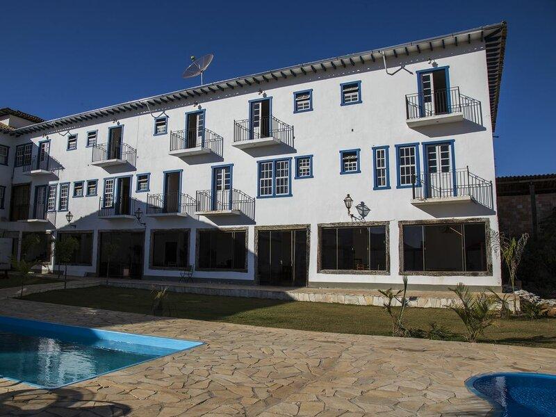 Hostel Tiradentes