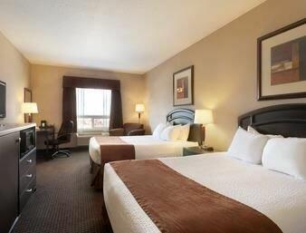 Best Western Innisfail Inn