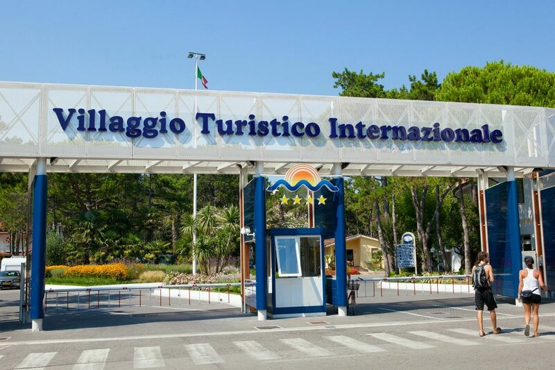 Villaggio Turistico Internazionale