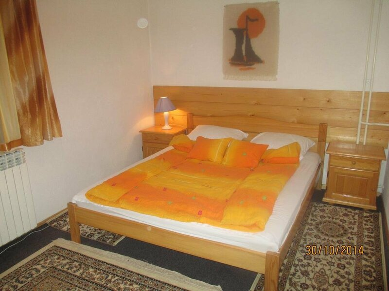 Bed And Breakfast Vila Lala