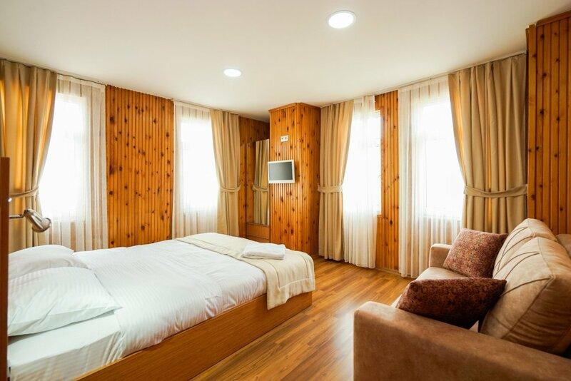 Апартаменты Fame Residence Pera