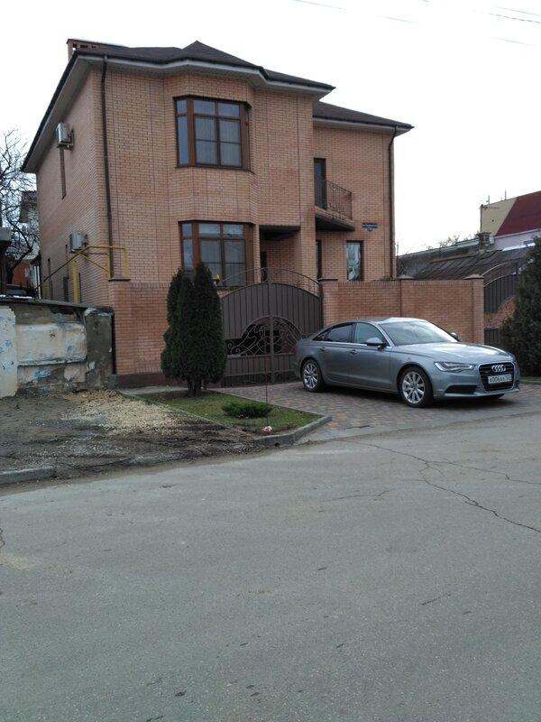 Гостевой дом Люмила