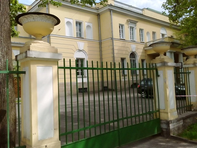 учебный центр — НИУ Высшая школа экономики — Пушкин, фото №9
