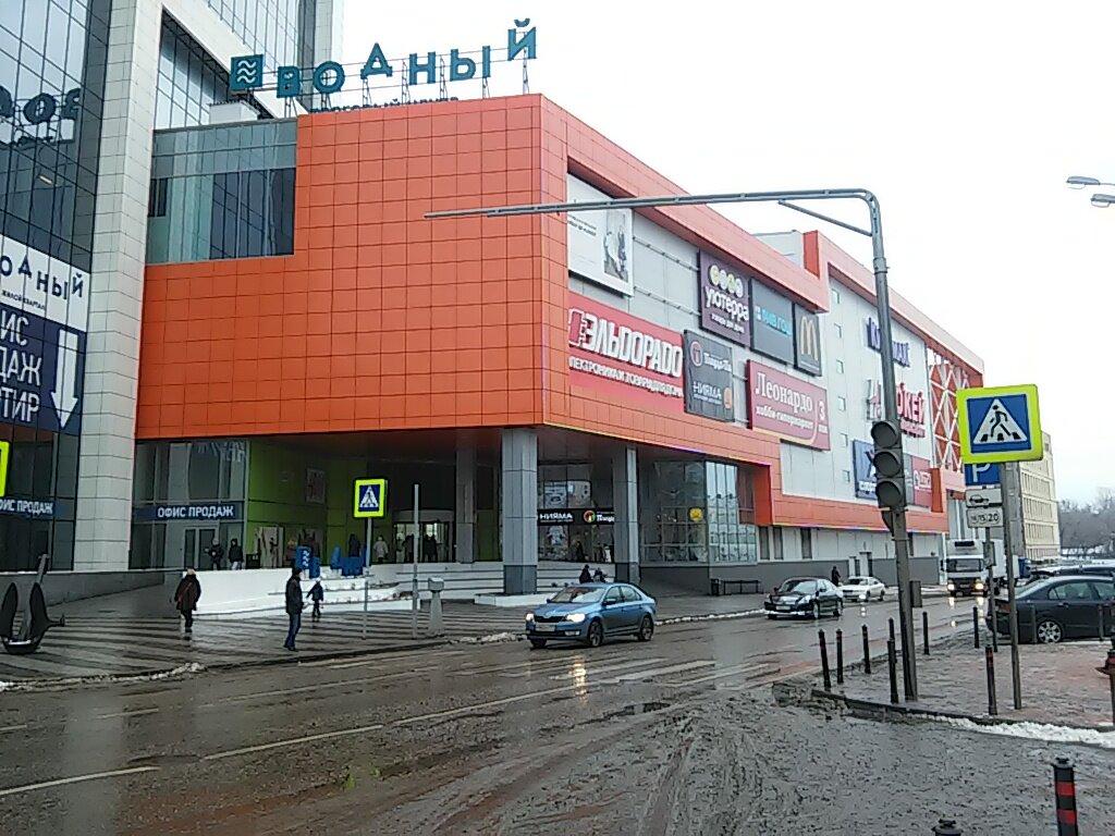 продуктовый гипермаркет — О'КЕЙ — Москва, фото №6