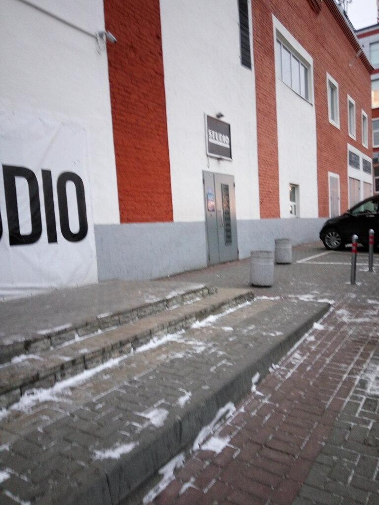 органом фотоотчет студио клуб владимир ручей выполнен современных